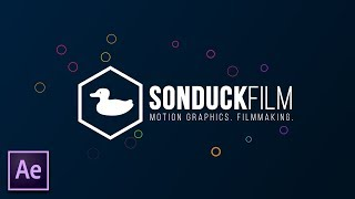 Learn Motion Graphics in Under 20 Minutes After Effects Tutorial