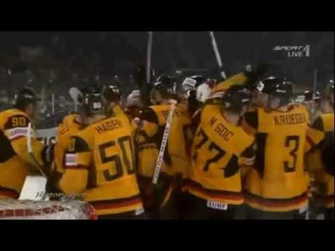 Deutsche Eishockey Nationalmannschaft (DEB)