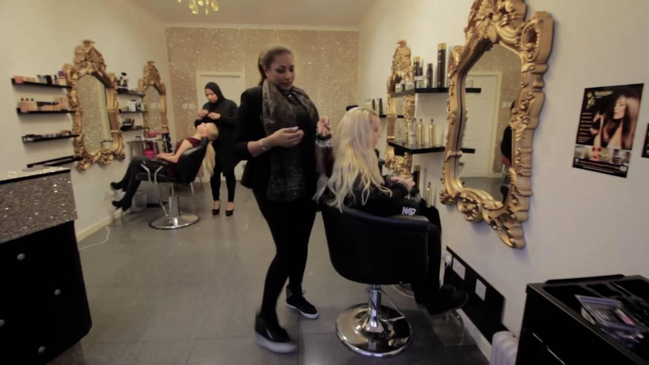 Bossladyz Hair Beauty Salon Documentary Youtube