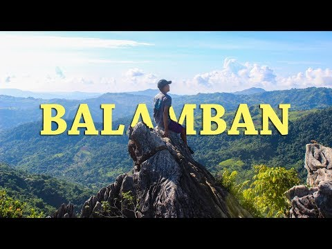 TITF TRAVEL VLOG NO. 8 MT. MAUYOG x MT. MANUNGGAL | BALAMBAN, CEBU | PH