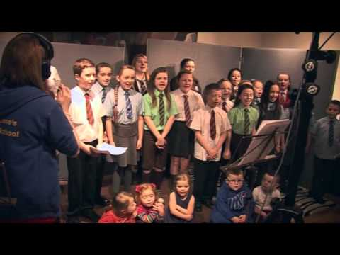 Let The Games Begin - East40 (Charity single for Unicef & Glasgow 2014)