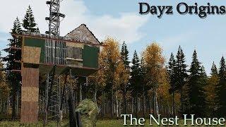 Dayz Origins - Nested House