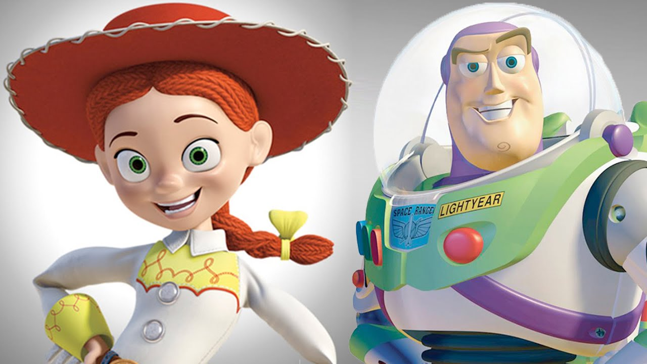TOY STORY 3 ESPAÑOL BUZZ LIGHTYEAR JESSIE Y WOODY LA CACHARRERIA MY MOVIE  GAMES JUEGOS DE PELICULA Home Design Ideas