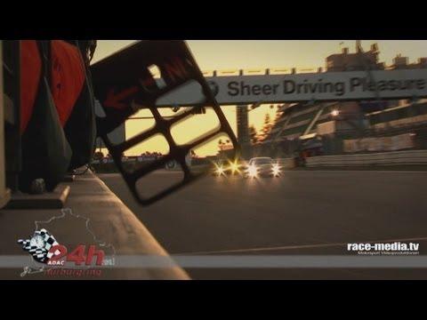 race-media.tv Teaser 2010 24h-Rennen Nürburgring Nordschleife