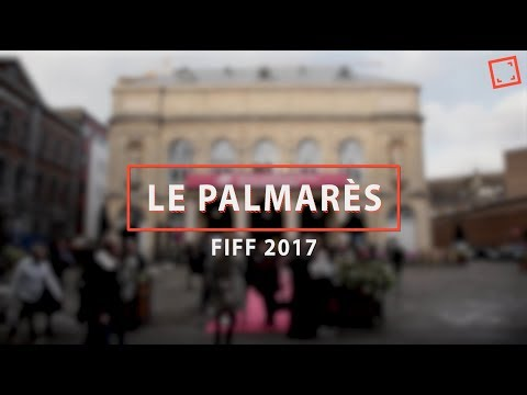 Découvrez le palmarès du FIFF 2017 en images