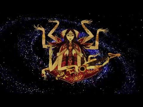 Kula Shaker - Let Love Be (With U)
