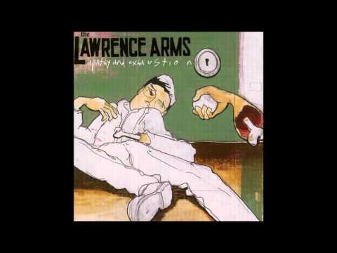 The Lawrence Arms -