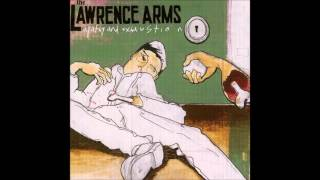 "The Lawrence Arms - ""Apathy & Exhaustion"" (2002) [FULL ALBUM]"