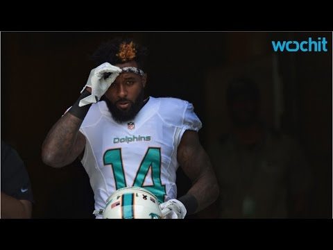 Miami-area Police Union Not Escorting Dolphin Players Over Protests