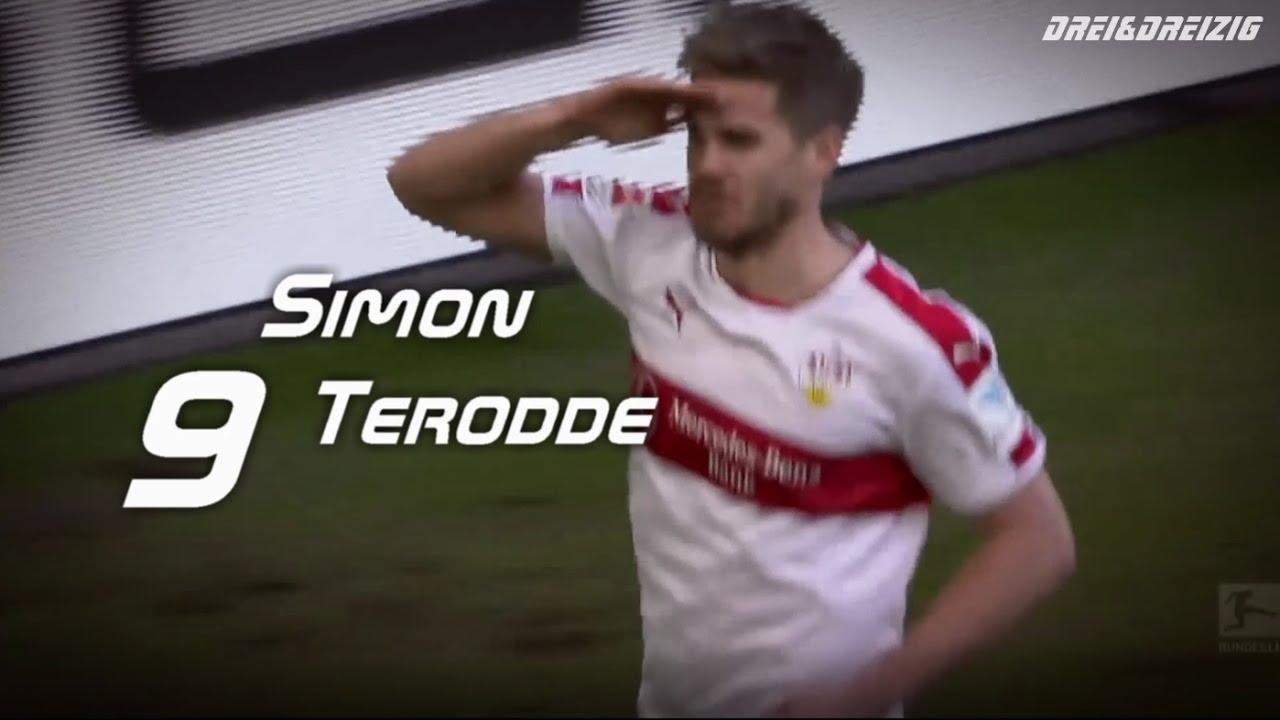 Simon Terrode