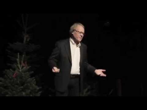 Graham Hancock - The War on Consciousness (Conclusion)
