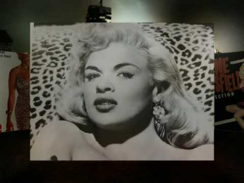 Jane mansfield sex tape
