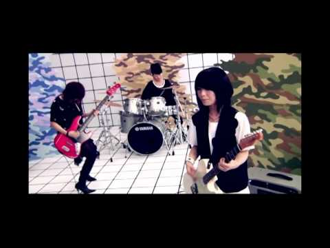 チャットモンチー 『「ヒラヒラヒラク秘密ノ扉」Music Video』