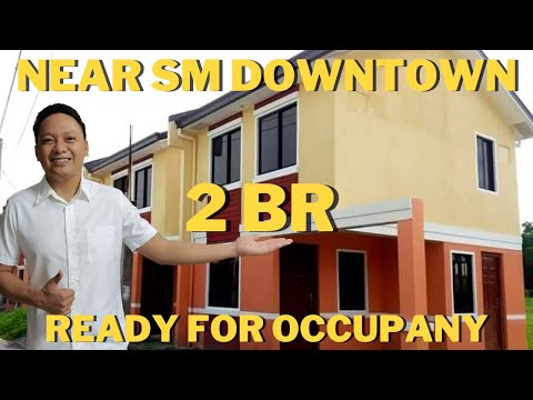 House And Lot For Sale Pampanga Westville Homes Bacolor, Pampanga Near Sm Downtown