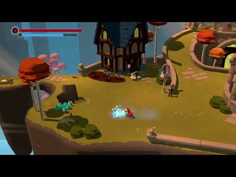Mages of Mystralia - Making Some New...