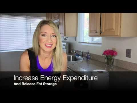 Lisa Rooney: MCT Oil Benefits & Fat Loss