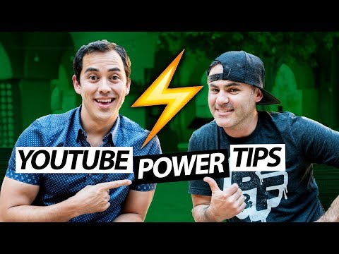 ⚡YouTube Power Tips: Closed Captioning and Translating Videos on YouTube Into Other Languages