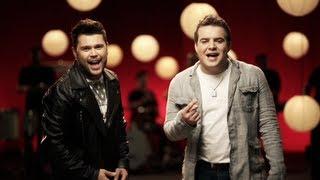 Marcos & Belutti - Amor de Madrugada (Clipe Oficial)
