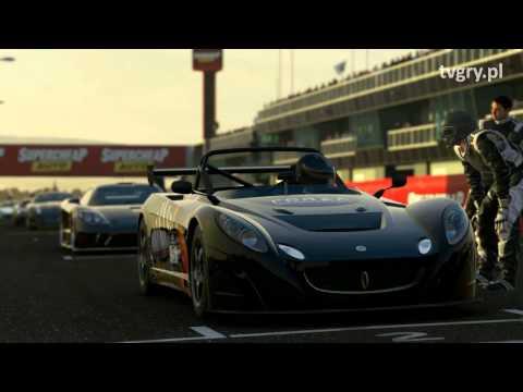 forza motorsport 5 trailer 1080p