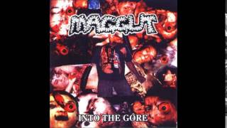 Maggut - Into the Gore [FULL ALBUM]