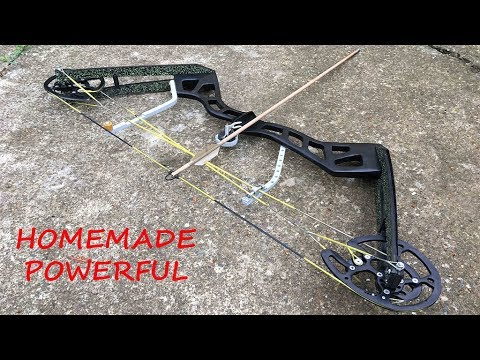 Compound Bow | Aluminum Riser