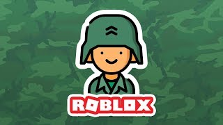 ROBLOX 2 PLAYER MILITARY TYCOON