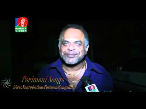 Rajatava Datta In Dhaka For Angaar Bangla...