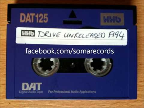Daft Punk - Drive Unreleased 1994 (Soma Rec)