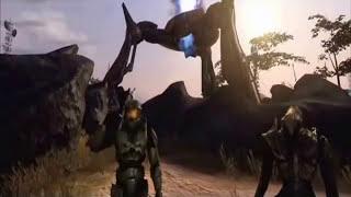 Halo 3 - La Cantata Del Diablo (Missit Me Dominus) Part 1