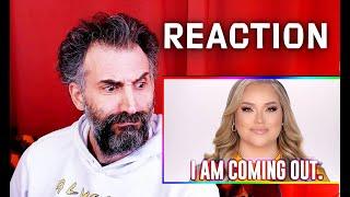 I'm Coming Out - Nikki tutorial - reaction