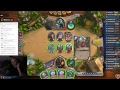 Hearthstone Arena games: I'm still hairy!  ♥♥♥☺♥♥♥