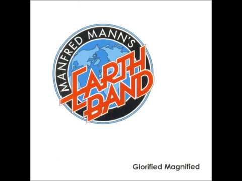 Manfred Mann's Earth Band - Wind