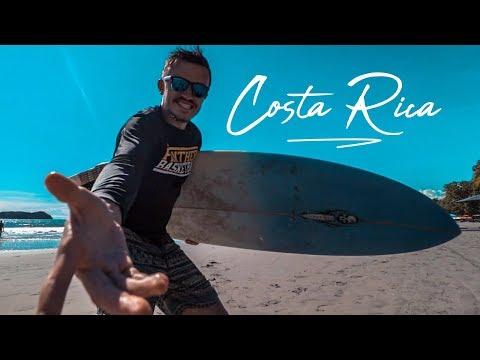 PURA VIDA - a trip to Costa Rica