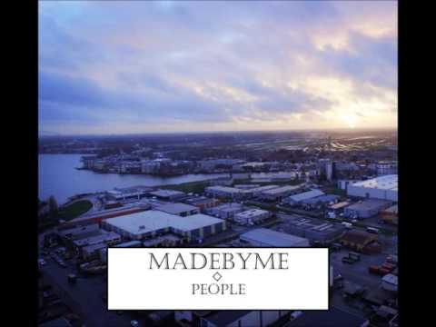 Madebyme - People