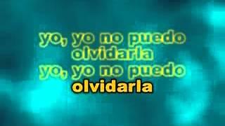 LEONARDO FAVIO ELLA YA ME OLVIDO KARAOKE