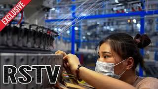El Crecimiento Económico Chino se Estanca y esto preocupa el futuro de la Economía Mundial