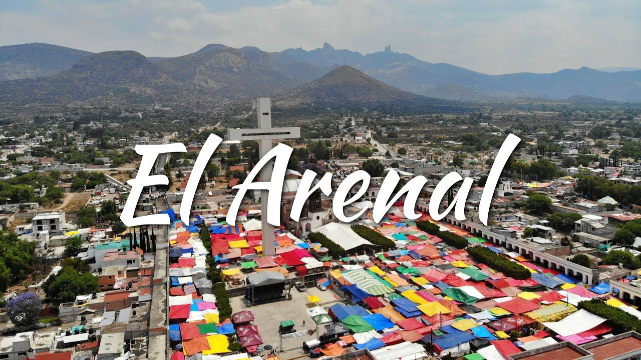 Municipio de El Arenal