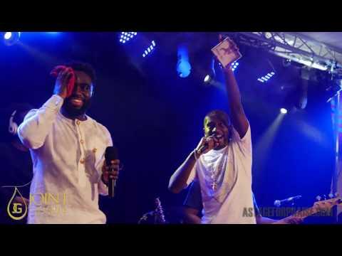 Uche Agu, Emmanuel Smith & Kelechi Ify   Worshippers League