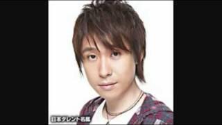 鈴村健一 SUZUMURA Kenichi ボイスサンプル thumbnail