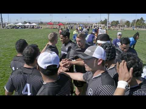 Humless Black vs Army – Las Vegas Invitational 2017