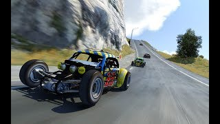 WRC Racing - Trackmania Turbo