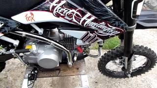 new engine yx 140cc z40 cam kit 16bhp