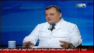 #الدكتور | الفرق بين التدخل الجراحي التقليدى والتدخل الجراحى بالمنظار مع د/ أشرف كمال عبدالله