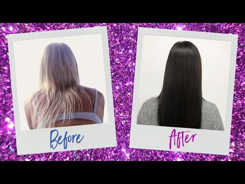 Мои тонкие волосы уход и секреты | Всё, что я использую для волос! | Dasha Voice