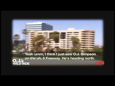 O.J.'s Wild Ride: 20 Years After the Chase 2014