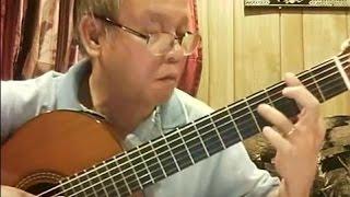 Dư Âm (Nguyễn Văn Tý) - Guitar Cover