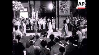 Prince Paul Christened - No Sound - 1967