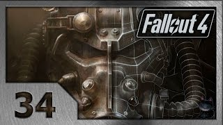 Fallout 4. Прохождение 34 . Аферист.