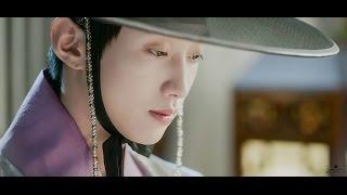 [FMV] Nari YoonSung - Jin Young B1A4 (구르미 그린 달빛 | Moonlight Drawn by Clouds)