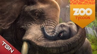 Repeat youtube video ZOO TYCOON: BIENVENIDOS A THE TOWN ZOO #1 - (Gameplay en Español XBOX ONE)